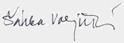 sarka signature